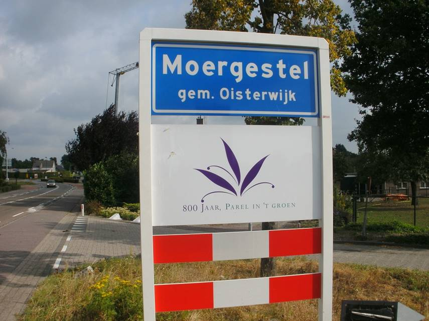 Tuinarchitect Moergestel